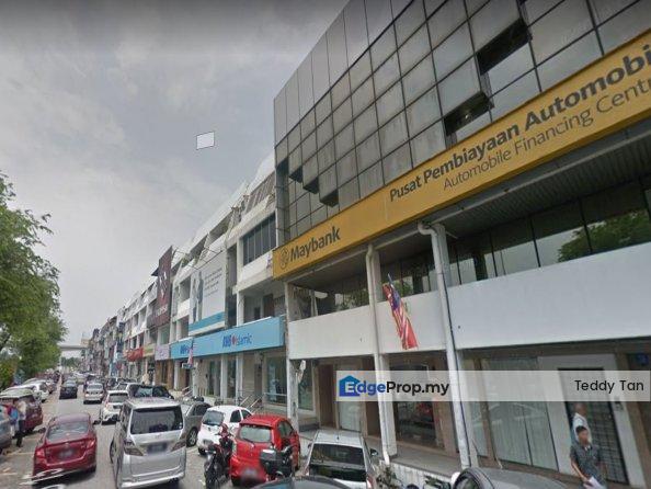 Subang Jaya SS 15, Selangor, Subang Jaya