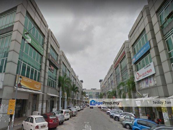 Bandar Puteri, Selangor, Bandar Puteri Puchong