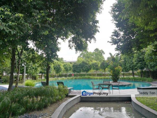 Midfields, Kuala Lumpur, Salak Selatan