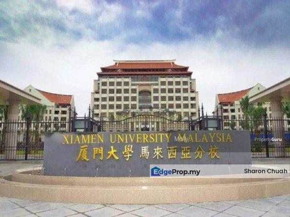 Freehold Condo beside University and Shopping Mall, Kuala Lumpur, Cheras