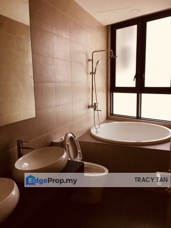KL Gateway Premium Residence, Private Lift, Kuala Lumpur, Bangsar South