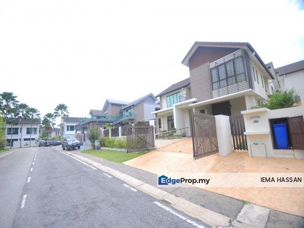 Double Storey Bungalow Laman Permai , Selangor, Subang Bestari