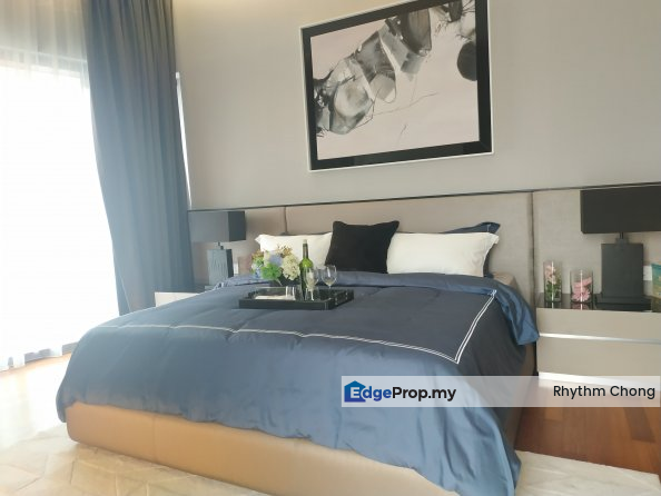 Freehold Residential Title 0 downpay limited unit, Kuala Lumpur, Taman OUG