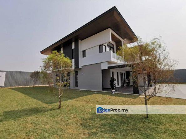 New Bungalow 60'x110' Township Hilltop, Selangor, Shah Alam