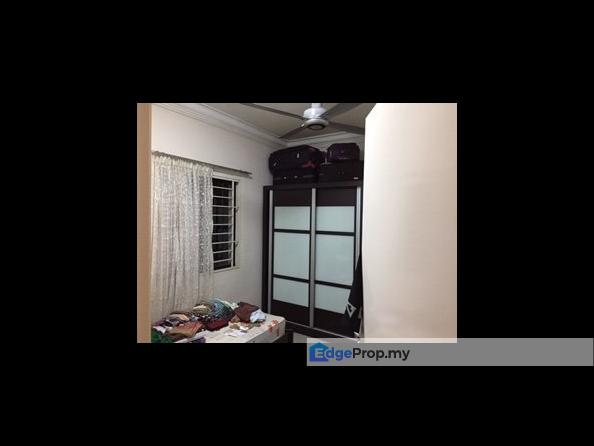 Paramount View Condominium, Selangor, Petaling Jaya
