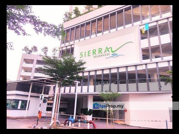 Sierra Residences, Penang, Sungai Ara