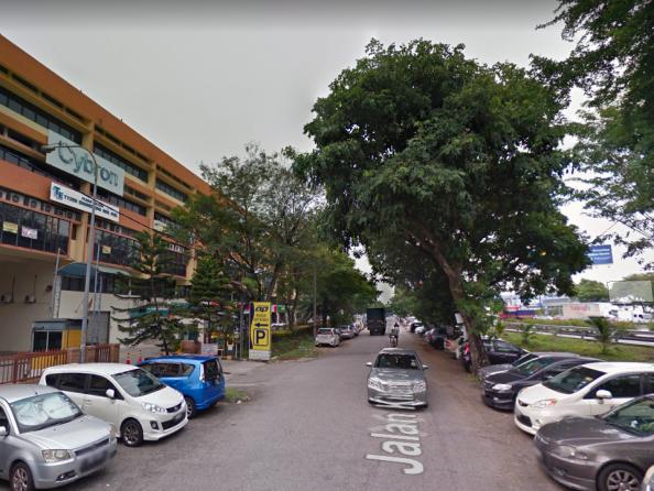 [6% ROI] - Highway Centre (road frontage), Selangor, Petaling Jaya