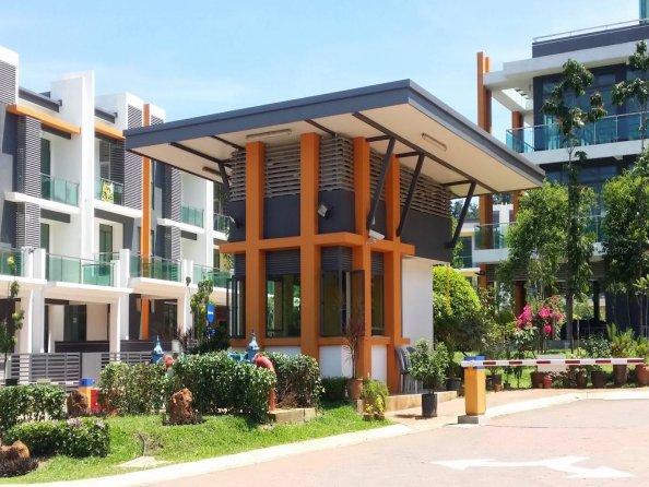 Taman Ukay Tropika Ampang Ukay Perdana Selangor, Selangor, Ampang