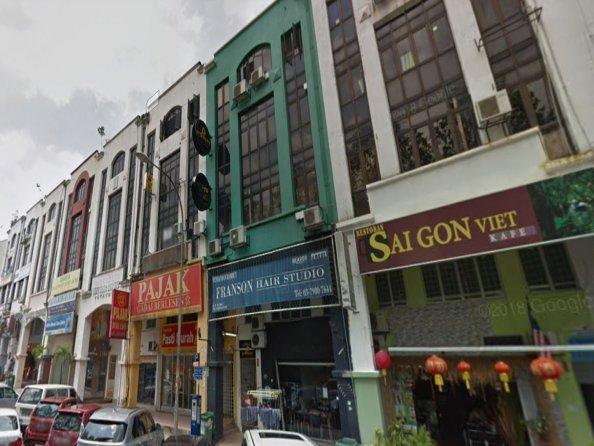Kuchai Lama, Kuala Lumpur, Kuchai Lama