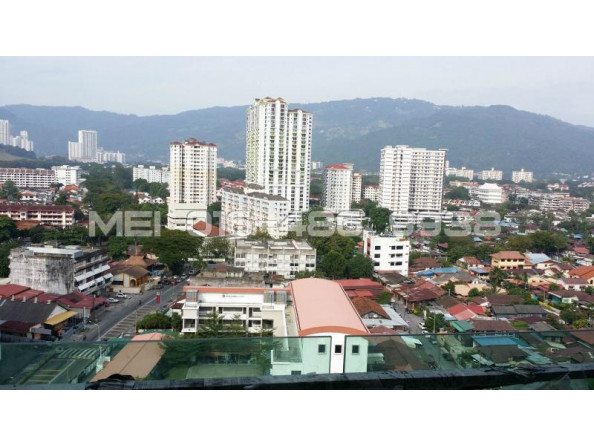 86 Avenue Residences , Sungai Pinang , Penang