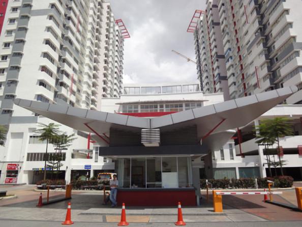 Koi Kinrara Suites, Selangor, Ampang