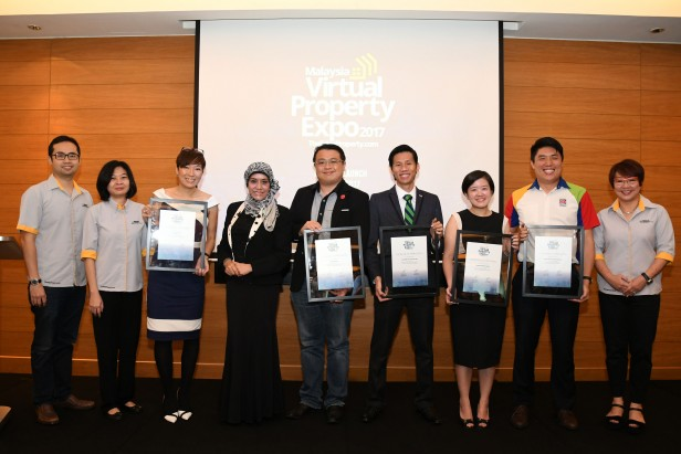 TheEdgeProperty.com breaks new ground with Malaysia Virtual Property Expo 2017