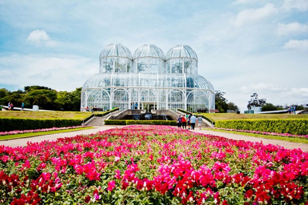 Botanical gardens a lifeboat for threatened plants