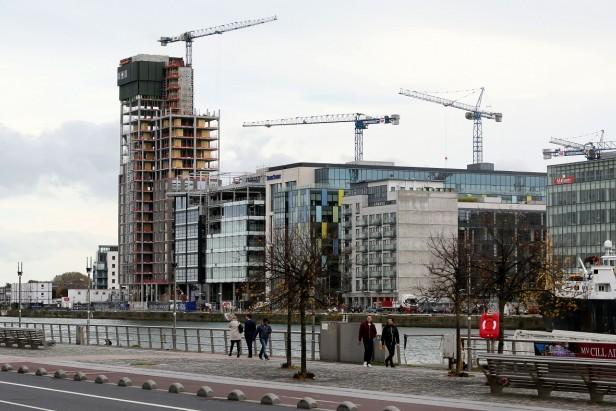 Decade after bubble burst, Ireland still faces housing crisis