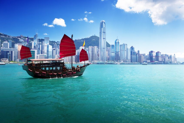 Hong Kong is Asia's best performing housing market in 2017