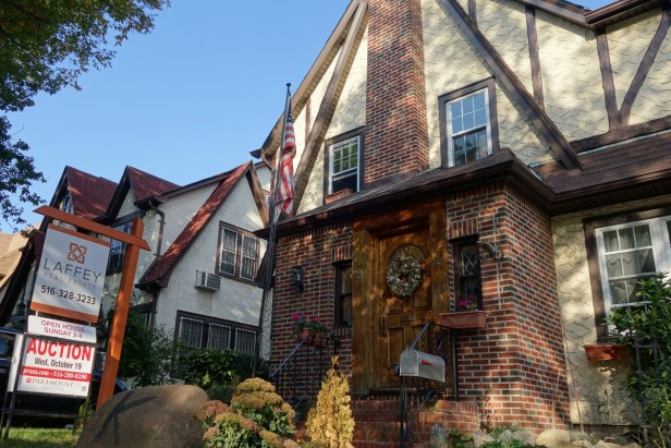 Trump's childhood home listed on AirBnb at US$725 a night