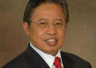 Sarawak Chief Minister Datuk Patinggi Abang Johari Tun Openg.