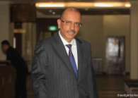 Tan Sri Ali Hamsa. (Photo by: TheEdgemarkets)