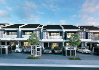 ferrea.jpg By Sime Darby Property for The Edge