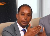 Human Resources Minister M Kula Segaran. (Photo by Mohd Suhaimi Mohamed Yusuf/TheEdge)