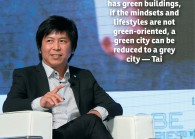tepp1407p12wgbcmainpic.jpg By World Sustainable Built Environment Conference 2017 for The Edge